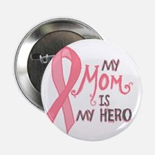 "Mom Hero 2.25"" Button"