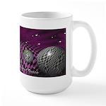 Custom Star Trek Large Mug