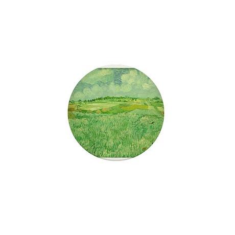 Vincent Van Gogh Mini Button