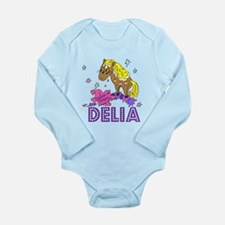 I Dream Of Ponies Delia Onesie Romper Suit