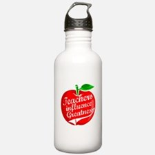 Teacher Gifts! Water Bottle