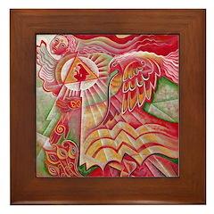McQuindi Framed Tile