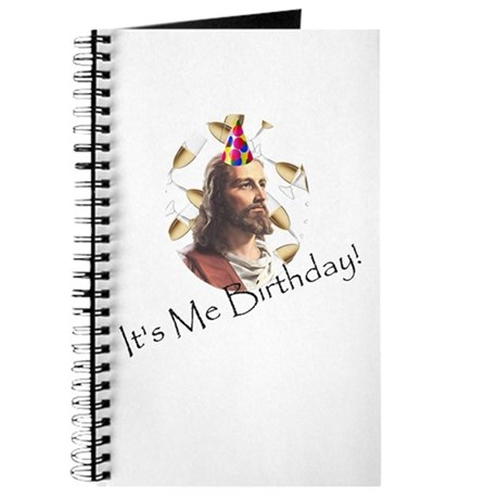 Jesus Birthday! Journal