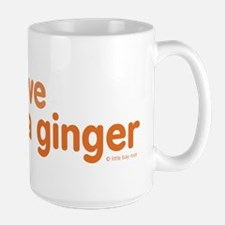 I'm in Love with a Ginger Mug