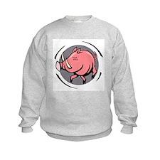 Year of the Boar Zodiac Sweatshirt
