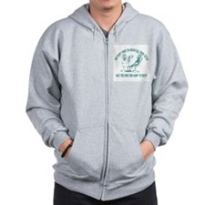 Just the ones you want to kee Zip Hoodie