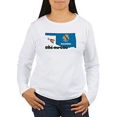ILY Oklahoma T-Shirt