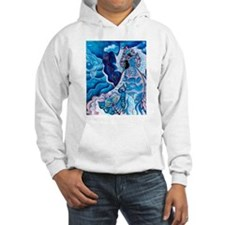 Drinking the Nectar Hoodie