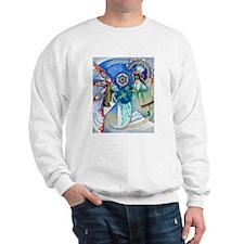 Receiving Gifts Sweatshirt