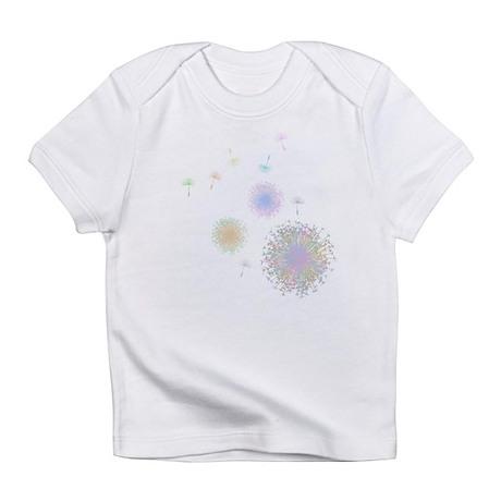 Dandelions Infant T-Shirt