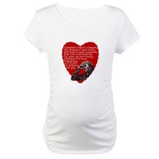 Stalker Anti-Valentine Shirt