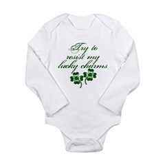 Lucky Charms Saint Patricks D Long Sleeve Infant B