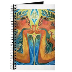 Two Sisters Journal