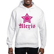 Star Alexis! Hoodie Sweatshirt