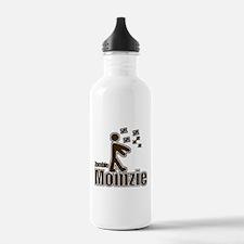 Zombie Momzie Water Bottle