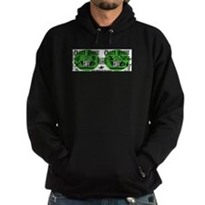 The CRAZY HOUSE CAFE' Hoodie