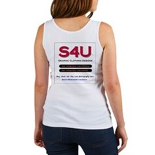 eXtremely Hot Women's Tank Top