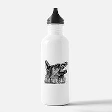 mmm PETA yummy PETA Water Bottle