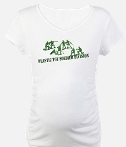 Plastic Toy Soldier Division Shirt