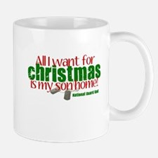 All I want Son NG Dad Mug