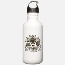 Property Of Avo Water Bottle