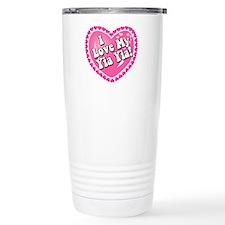 I Love My Yia Yia Travel Mug