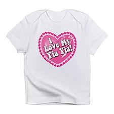 I Love My Yia Yia Infant T-Shirt