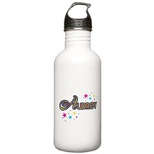 Funny Audrey Water Bottle
