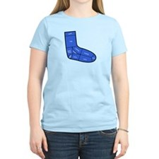 Sock Anatomy Women's Light T-Shirt