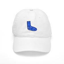 Sock Anatomy Cap