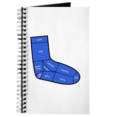Sock Anatomy Journal