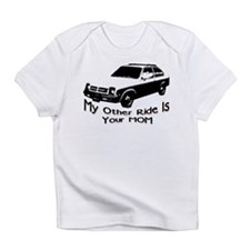 Your MOM Infant T-Shirt