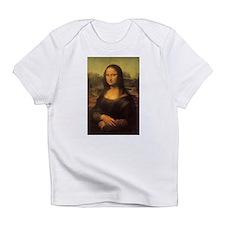 Mona Lisa Infant T-Shirt