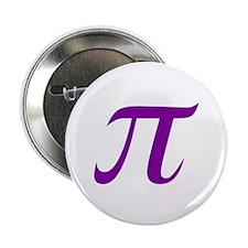 """Purple Pi 2.25"""" Button"""