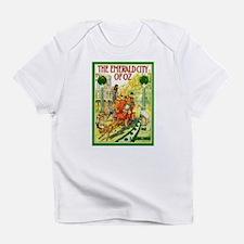 Emerald Infant T-Shirt