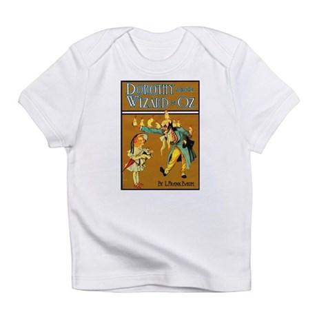 Dorthy / Wizard Infant T-Shirt