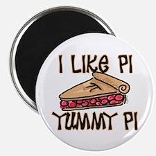Yummy PI Magnet