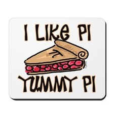 Yummy PI Mousepad