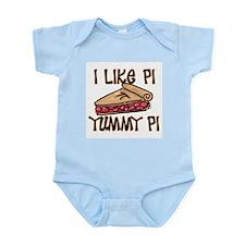 Yummy PI Infant Creeper