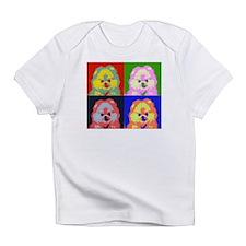 Cool Pomeranian Infant T-Shirt