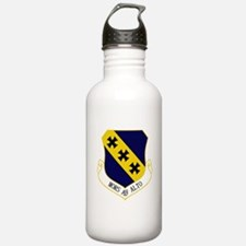 7th Bomb Wing Water Bottle