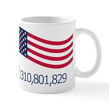 America Likes Mug