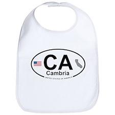Cambria Bib