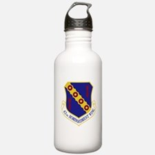 42nd Bomb Wing Water Bottle