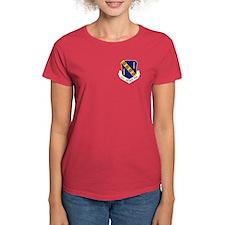 42nd Air Base Wing Women's T-Shirt (Dark)