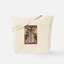 Cultural Icon Tote Bag
