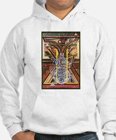 Cultural Icon Hoodie