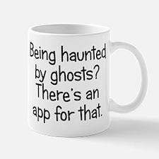 Ghost App Mug