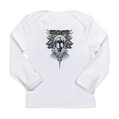 Crusader Long Sleeve Infant T-Shirt