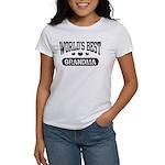 World's Best Grandma Women's T-Shirt